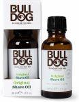 Ulei pentru barbierit BullDog Original Shave Oil 30 ml