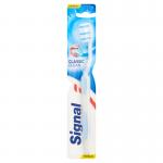 Periuta de dinti cu peri de duritate medie Signal Classic Clean