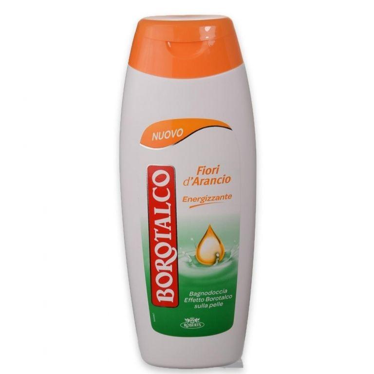 Gel de dus Borotalco Fiori d'Arancio 500 ml