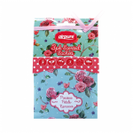 Saculeti parfumati Airpure Scented Sachets Precious Petals Romance 3 buc/set