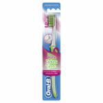 Periuta de dinti Oral-B UltraThin Zielona Green 0.01 mm Extra Soft