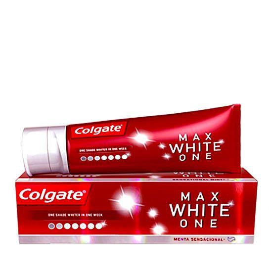 Pasta de dinti Colgate Max White One 75 ml
