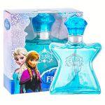 Apa de toaleta pentru fetite Disney Frozen 50 ml