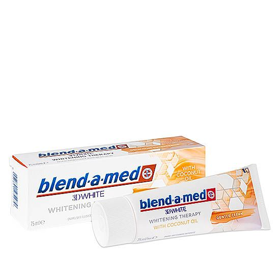 Pasta de dinti Blend-a-Med 3d Whitening Therapy 75 ml
