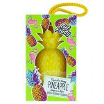 Sapun solid ananas cu snur  Get Fruity Pinepple Soap on a Rope 100 ml