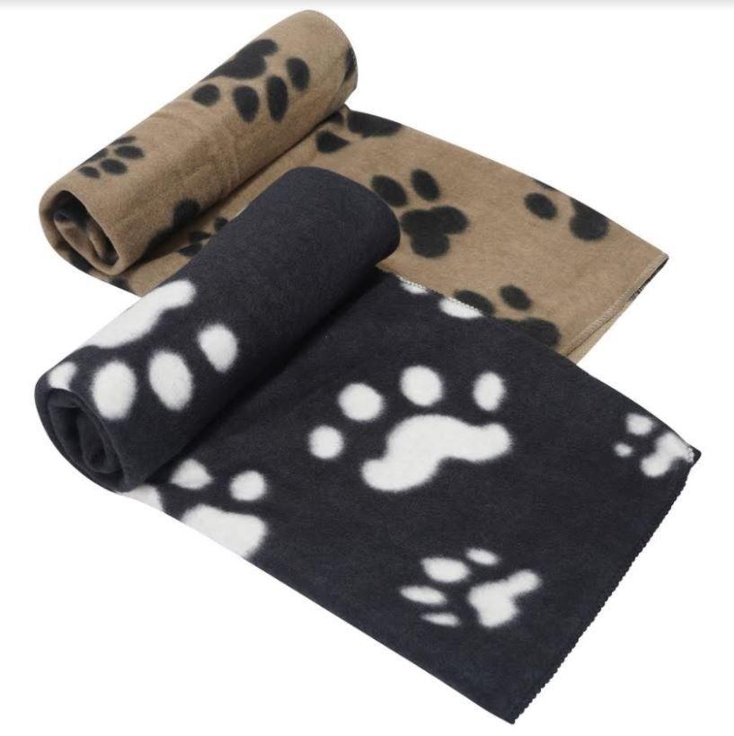Paturica pufoasa pentru catei 73 X 70 cm  Soft & Cosy Pet Blanket