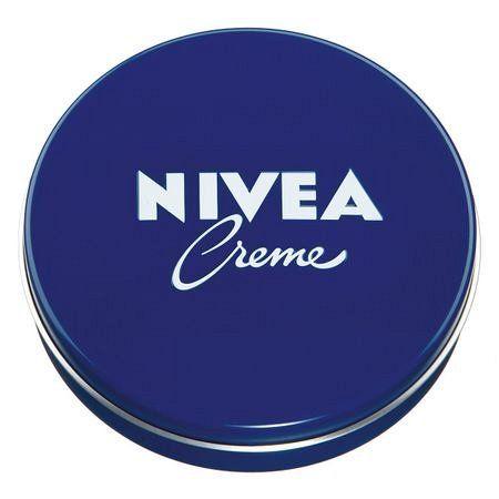 Crema pentru maini, corp si fata Nivea Creme 75 ml