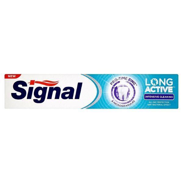 Pasta de dinti Signal Long Active 75ml