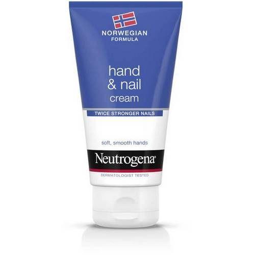 Crema de maini  unghii extrasensitive pentru piele iritata  Kamill Hand  Nail 75 ml