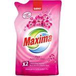 Balsam igienizant pentru tesaturi Sano Maxima Musk rezerva 1l