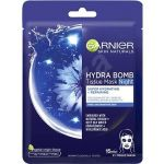 Masca faciala servetel Garnier Skin Active Hydrabomb  28g