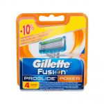 Rezerve aparat de ras Gillette Fusion Proglide Power 4 buc/set