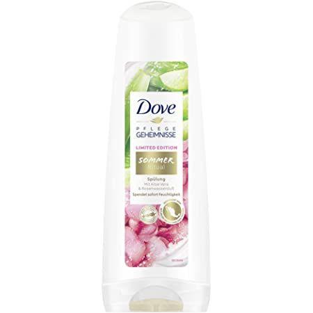 Dove Summer Ritual aloe vera  rose water 350 ml