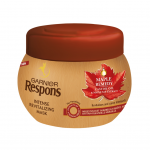 Masca pentru par Garnier Respons Maple Remedy 300 ml
