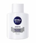 After shave balsam dupa ras Nivea Sensitive travel size 30 ml