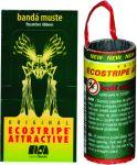 Banda muste Ecostripe Attractive