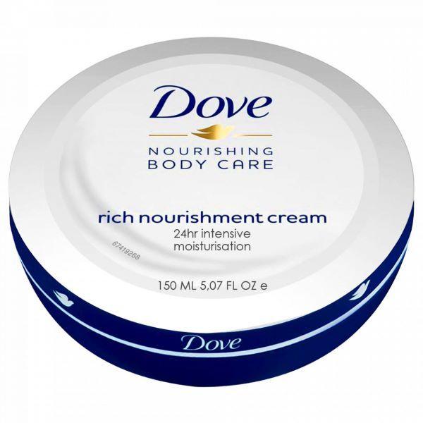 Crema de corp Dove Rich Nourishment 150 ml