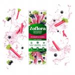 Dezinfectant antibacterian Zoflora Rhubarb & Cassis concentrat 250 ml