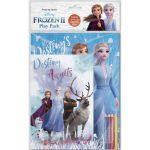 Set joaca Disney Frozen II Play Pack