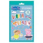 Stickere Peppa Pig 700 buc