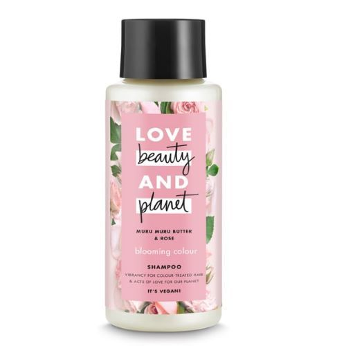 Sampon Blooming Colour Love Beauty  Planet 400 ml