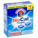 Tablete anti-calcar Chante Clair 3in1 NoCal Tabs 20 buc