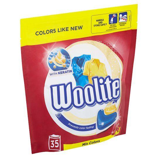 woolite color pernute