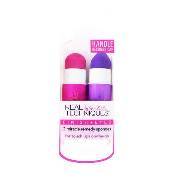 Real Techniques Miracle Remedy Sponges