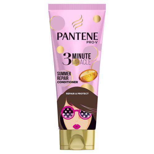 Balsam de par Pantene ProV 3 Minute Miracle Summer Repair 200 ml