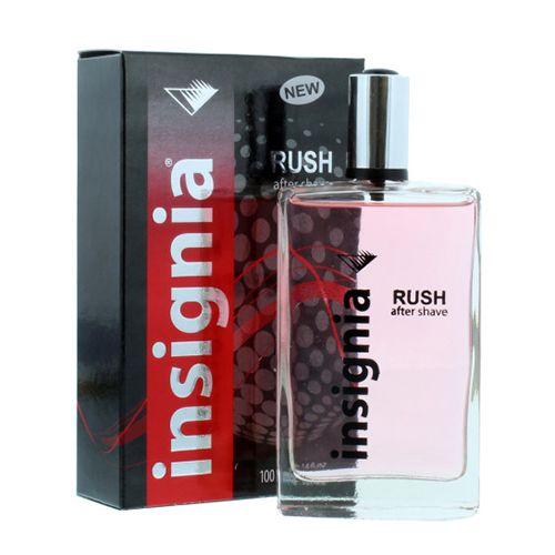 After shave Insignia Rush 100 ml