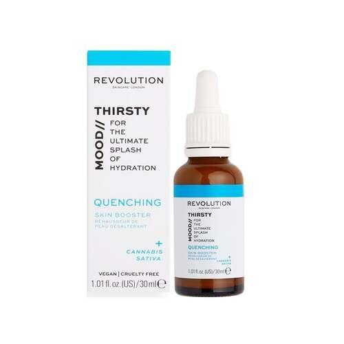 Ser pentru ten Revolution Quenching Skin Booster 30 ml