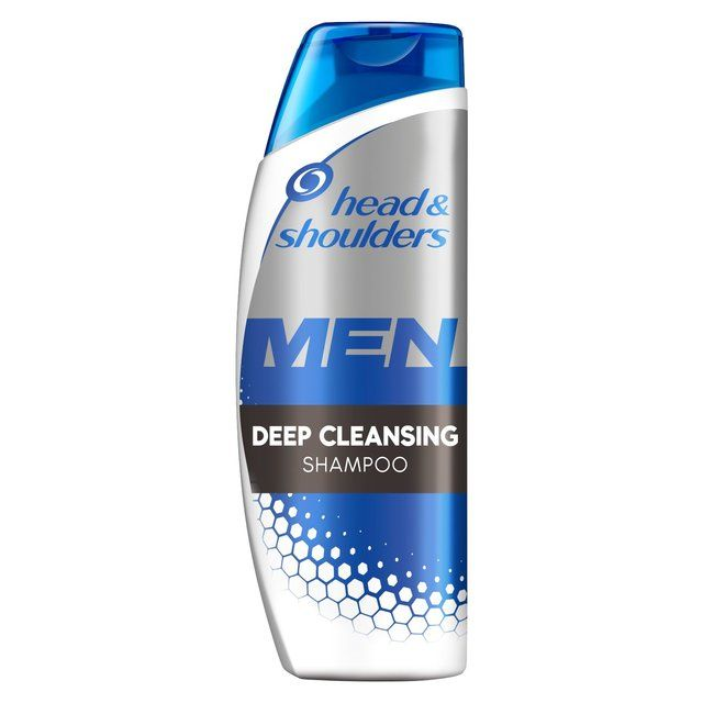 Head  Shoulders Men Ultra Deep Cleansing