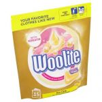 Detergent capsule universal  Woolite Pro Care 35 buc 770 g