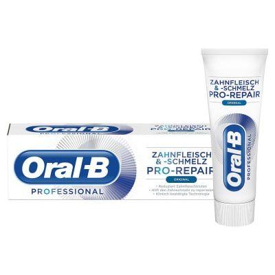ORALB repair original pasta de dinti 75 ml