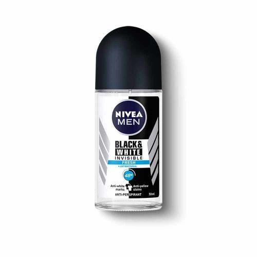deodorantrollonniveamenblackwhiteinvisiblefresh50ml