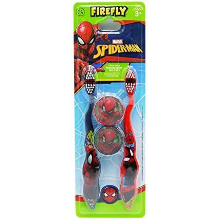 periute de dinti Spiderman 2 buc