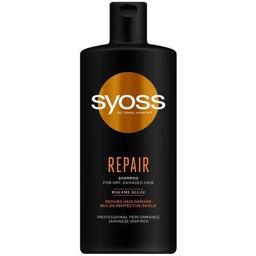 Syoss Repair Wakame Algae 750 ml