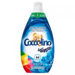 Coccolino Intense Fresh Sky balsam ultra concentrat 64 spalari 960ml