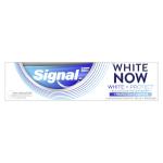 Pasta de dinti Signal White Now White & Protect + Protection Complete 75 ml