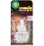 Rezerva odorizant de camera electric Air Wick Essential Oils Frosted Winter Berry 19 ml