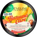 Masca de par Banana Care Eveline Cosmetics 500 ml