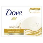 Sapun Crema Dove Cream Oil solid 100 g