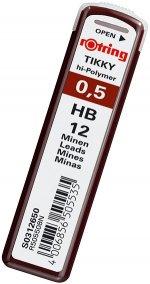 Rotring HB mina creion mecanic 0.5mm