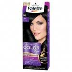 Palette Intesive Color Creme N1 vopsea de par 50ml+50ml