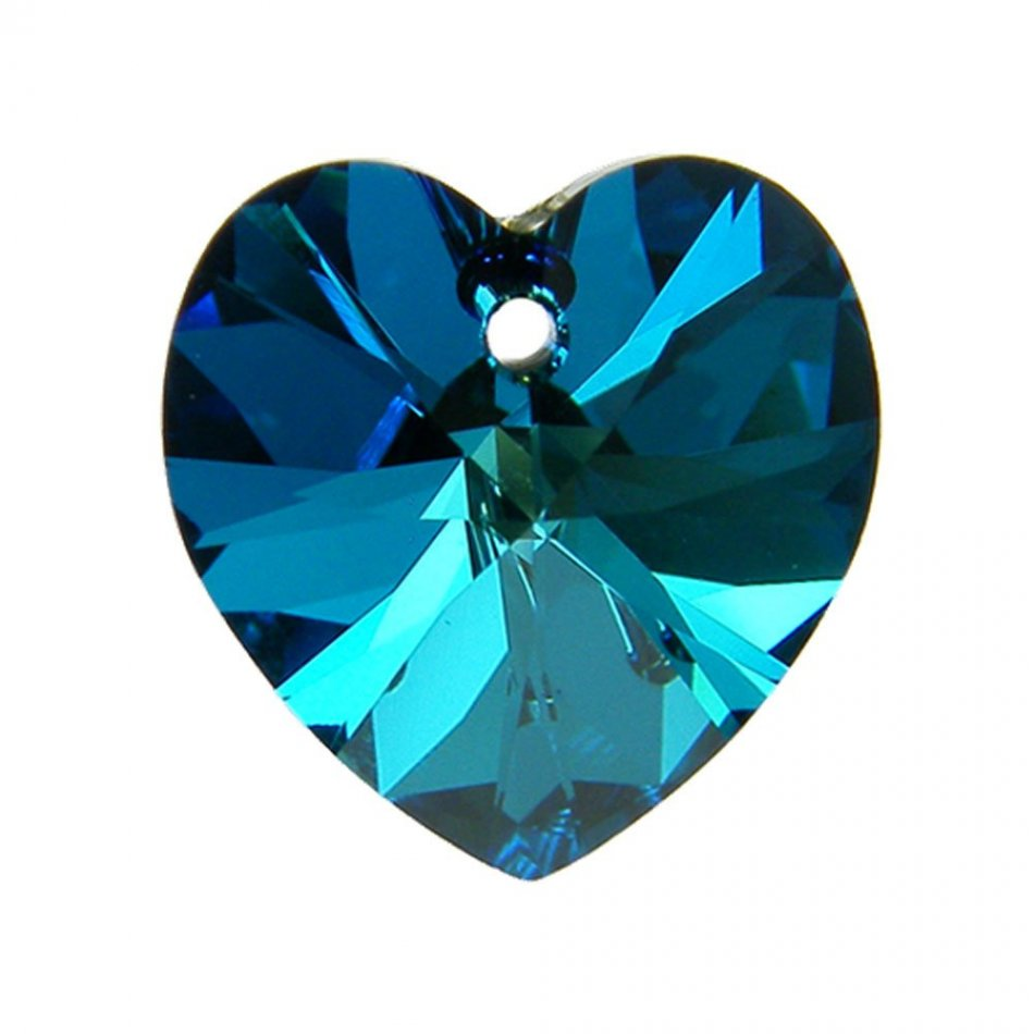 Swarovski 6228 10,3  bermuda blue