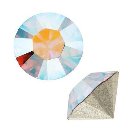 swarovski 1088 ss39 (8,3 mm ) crystal ab