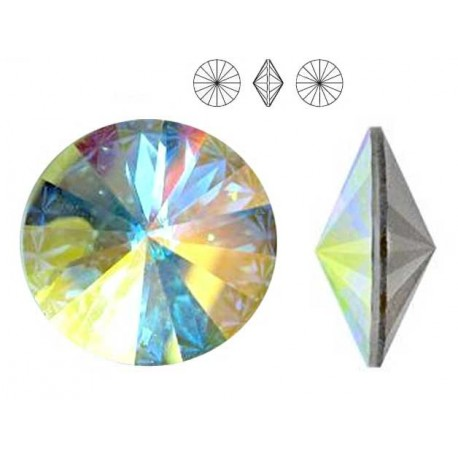 swarovski 1122 12 mm crystal ab