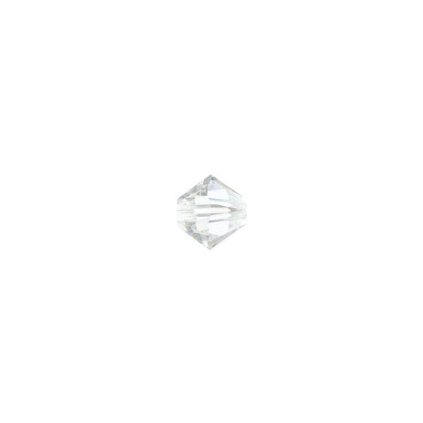 5328 4 mm crystal - swarovski