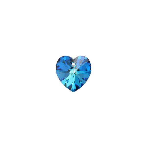 6228 10,3x10,3 mm bermuda blue