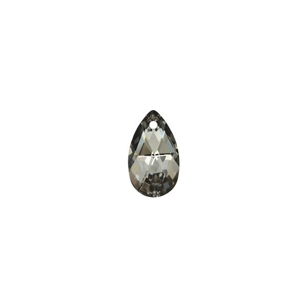 6106 16mm crystal silver night swarovski